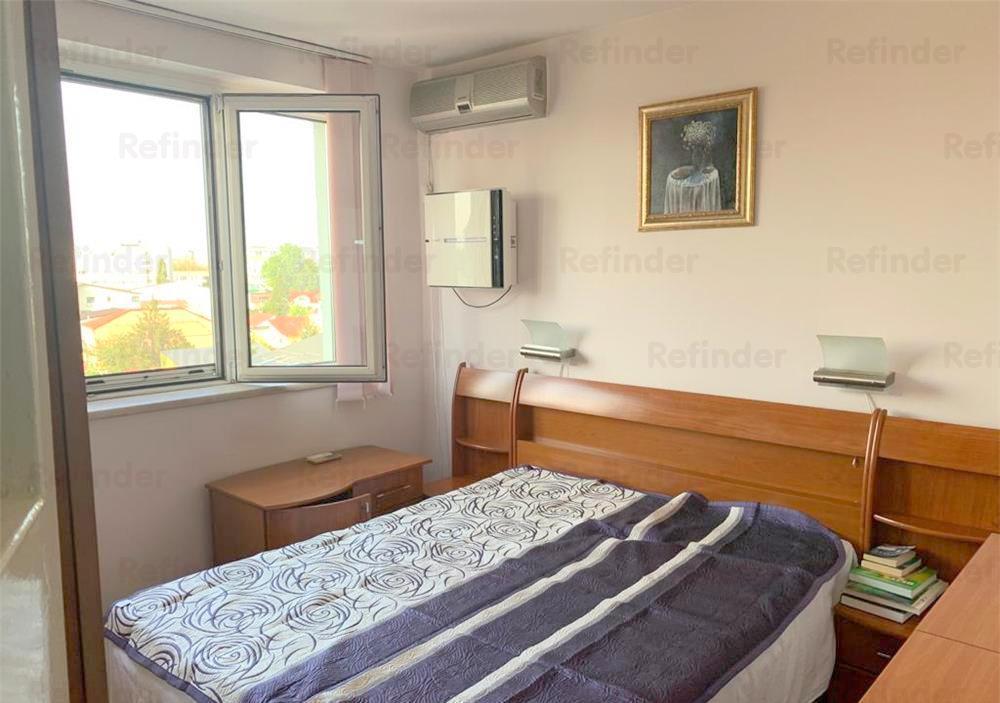 Vanzare apartamenrt 2 camere  Ion Mihalache