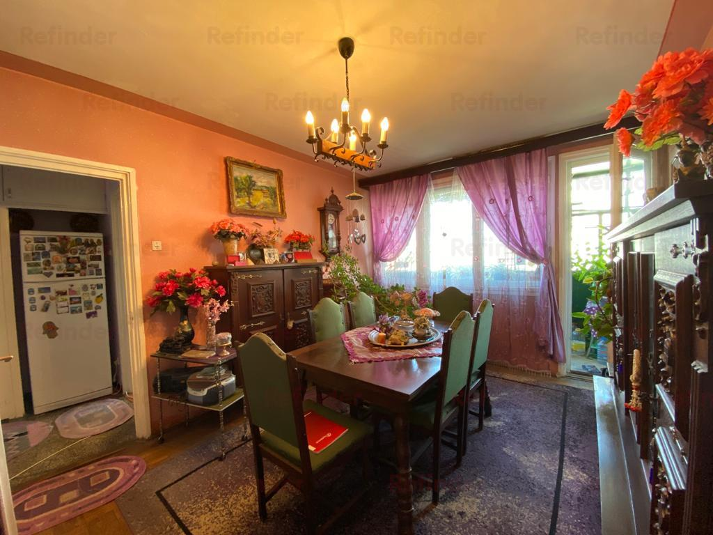 Super Oferta  Vanzare apartament 3 camere Campia Libertatii  Baba Novac