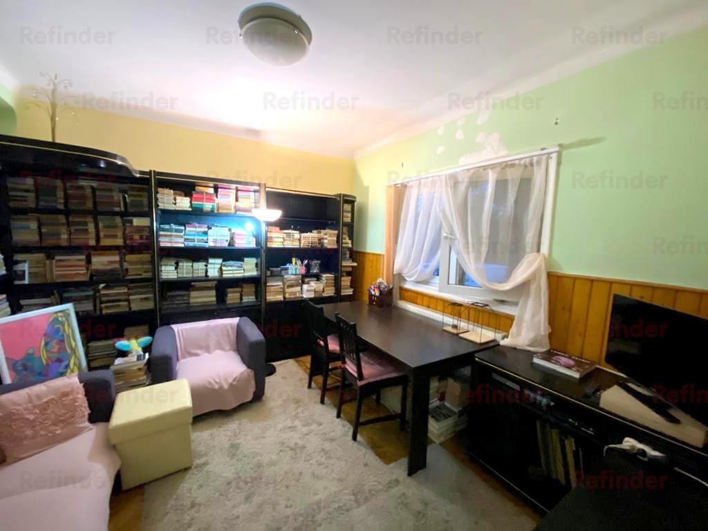 Vanzare vila tip englezesc Vatra Luminoasa  Spital Monza