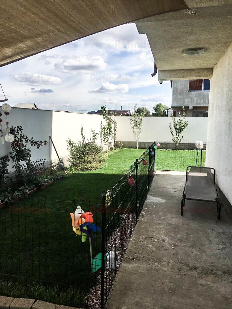 Oferta vanzare vila in Rahova  Sos. Bucuresti Magurele
