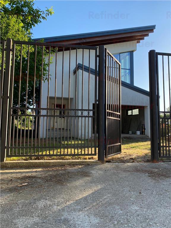 Casa BUFTEA / Proiect premiat
