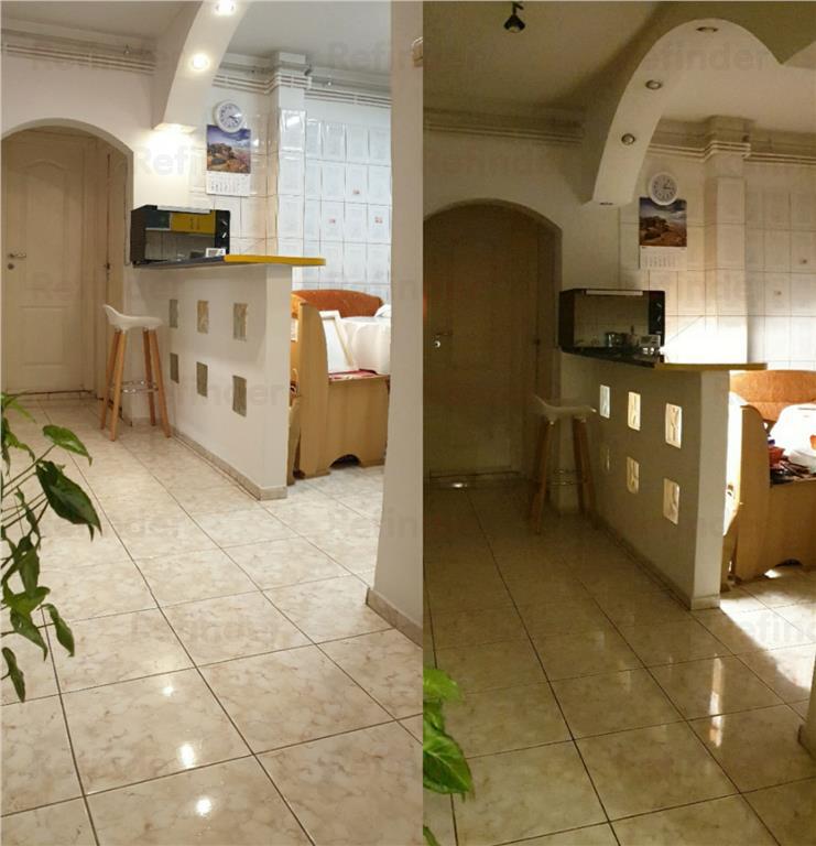 Vanzare 2 Camere Adiacent Bd. Unirii | Zepter | centrala proprie | parcare ADP | 77mp