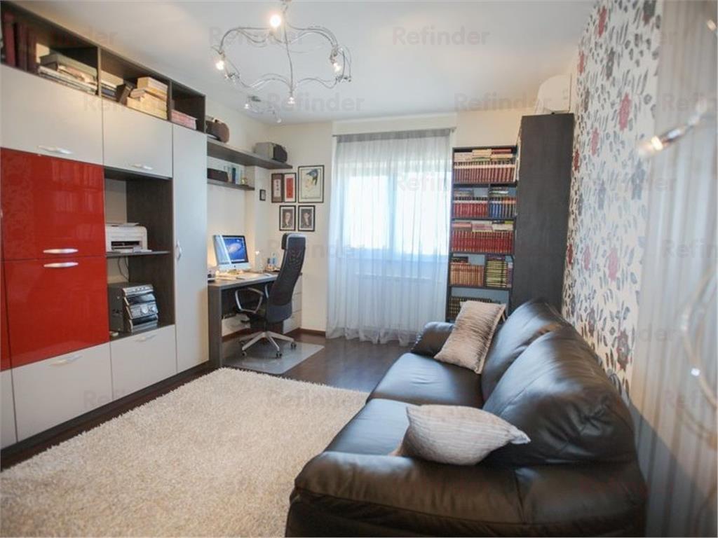 Inchiriere apartament tip duplex 5 camere Dristor New Town