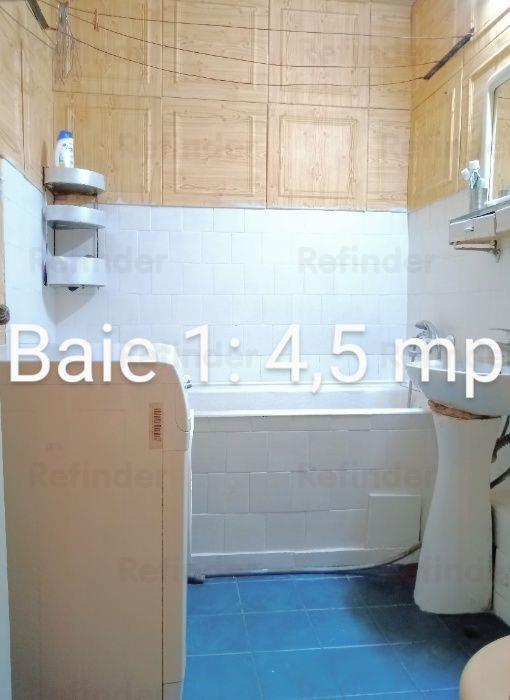 Vanzare apartament 4 camere in zona Obor