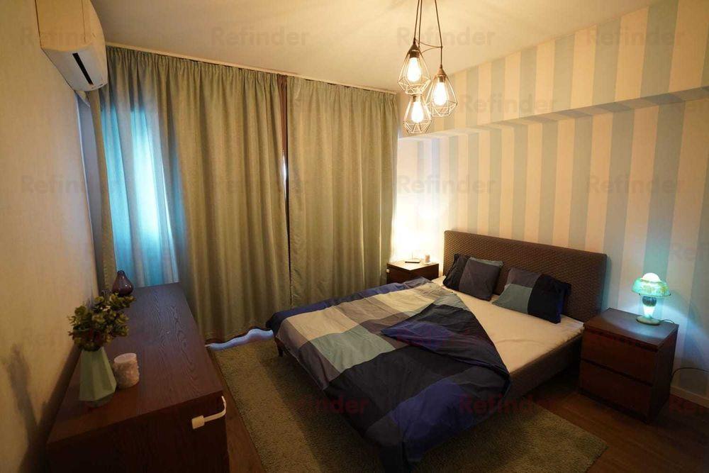 Inchiriere apartament 3 camere, lux  Banu Manta/Piata Victoriei
