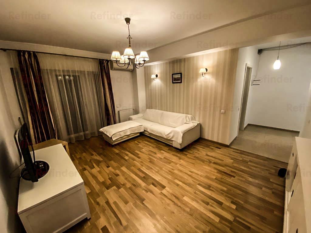 Oferta inchiriere apartament 2 camere zona Campia Libertatii