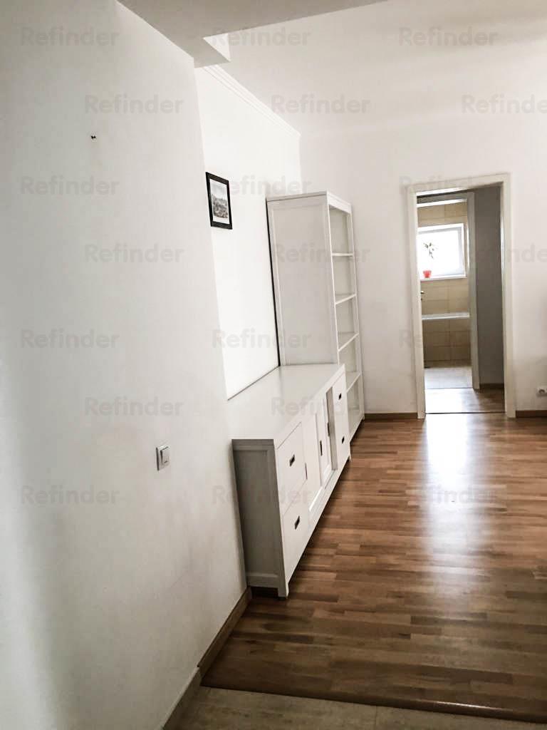Oferta vanzare apartament 2 camere zona Campia Libertatii