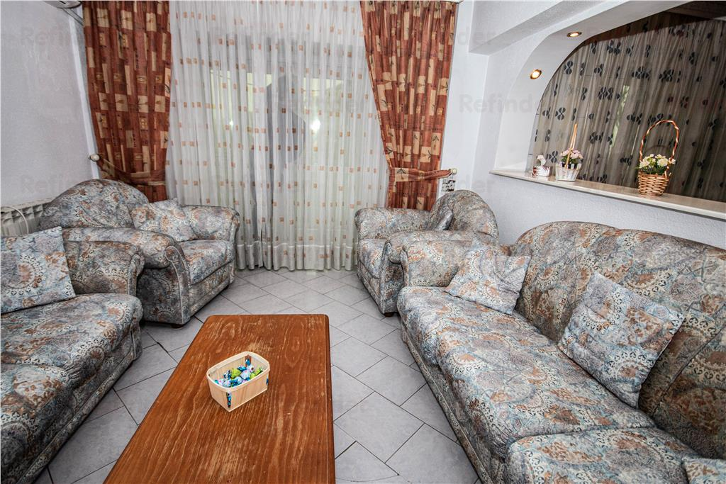 Oferta inchiriere apartament 2 camere Piata Alba Iulia