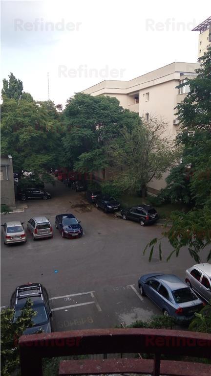 Oferta inchiriere garsoniera Piata Alba Iulia  Burebista