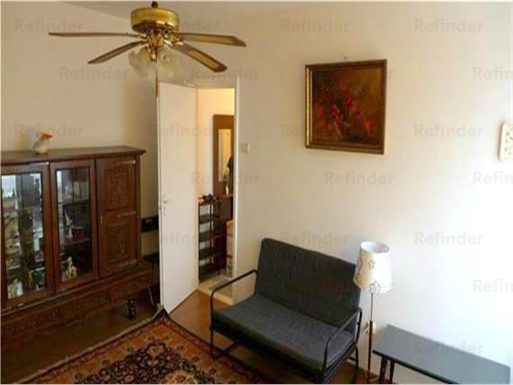 Inchiriere apartament 3 camere Floreasca  Stefan cel Mare, Bucuresti