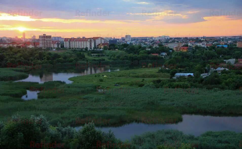 Apartament 3 camere (transformat din ap.2 camere) de vanzare cu vedere spre lacul Dobroesti | Pantelimon | 15 min. metrou