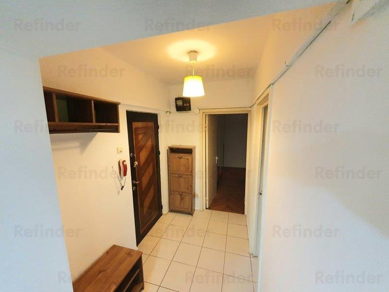 Apartament 3 camere de vanzare   Morarilor   10 min. metrou   mobilat si utilat  