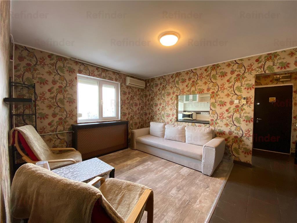 Inchiriere apartament 2 camere Brancoveanu | mobilat si utilat