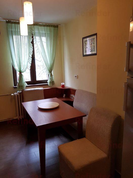 Apartament de vanzare   2 camere   mobilat si utilat   Parc Moghioros