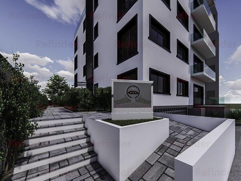 Piata Domenii  3 camere/bloc 2021