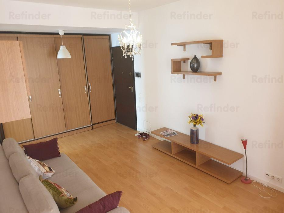 Vanzare apartament 3 camere Calea Calarasi   mobilat si utilat   bloc nou   centrala de bloc