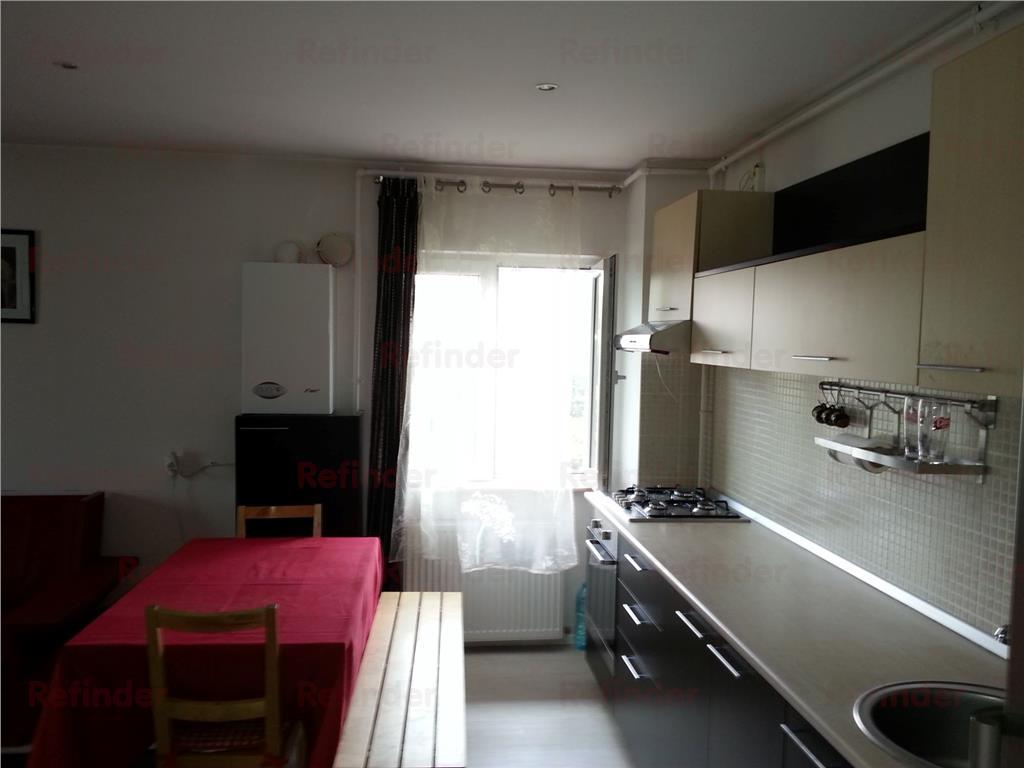 Inchiriere apartament 2 camere tip duplex/mansarda Dristor | mobilat si utilat | foarte aproape de metrou