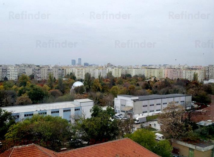 Vanzarea apartament view superb 2 camere Obor