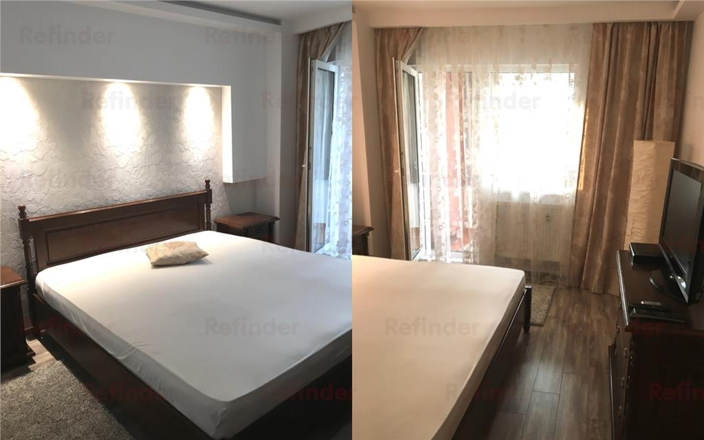 Vanzare 3 Camere Colentina | Dna Ghica | renovat 2020 | mobilat & utilat | 81mp | bloc reabilitat