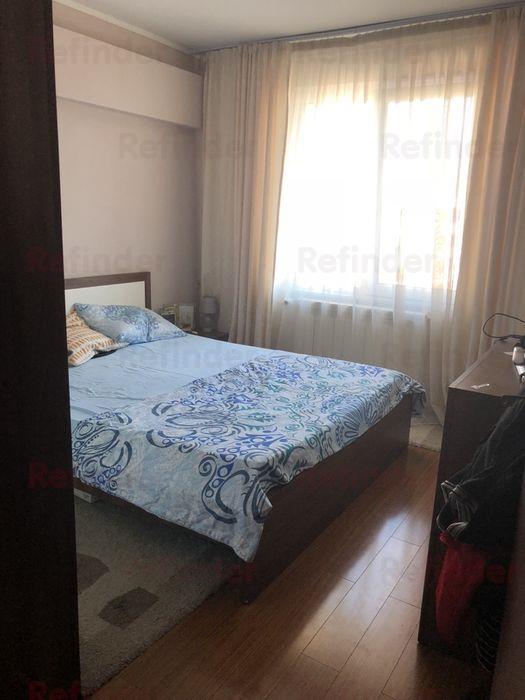 Vanzare 3 Camere Tei   Dna Ghica   partial mobilat & utilat   bloc 1984 reabilitat termic   loc parcare ADP