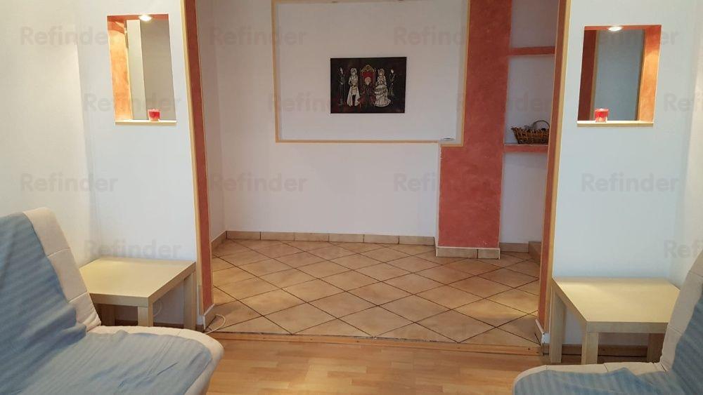 Vanzare apartament 3 camere in zona Tei