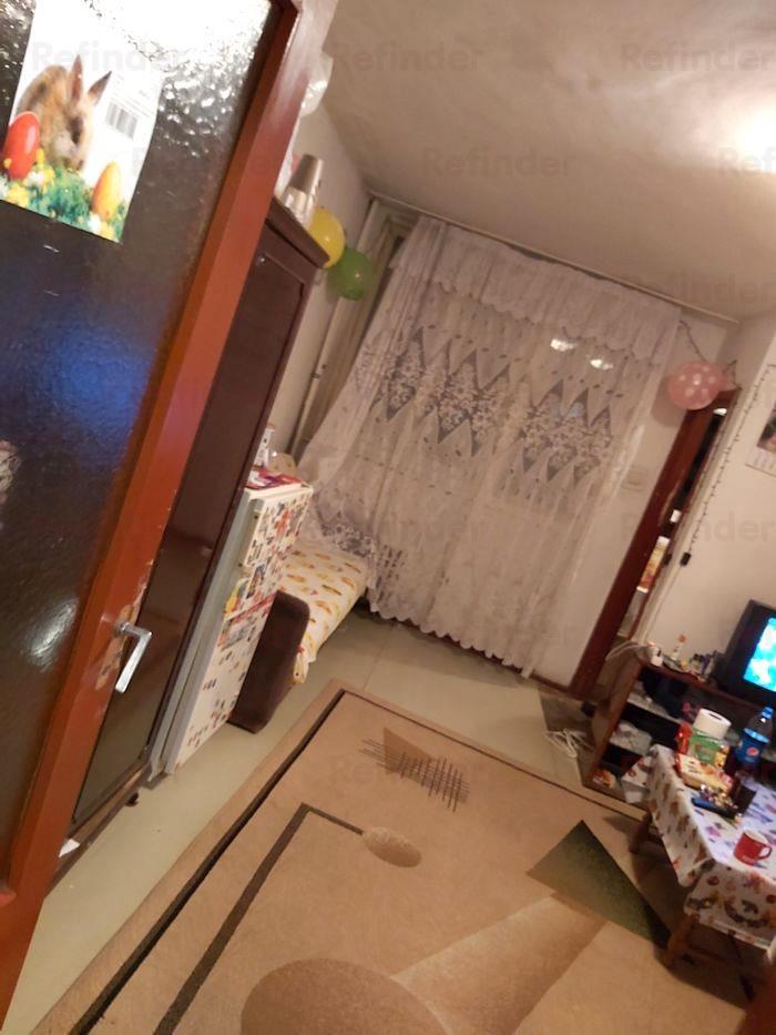 Vanzare Garsoniera Colentina | Teiul Doamnei | bloc reabilitat