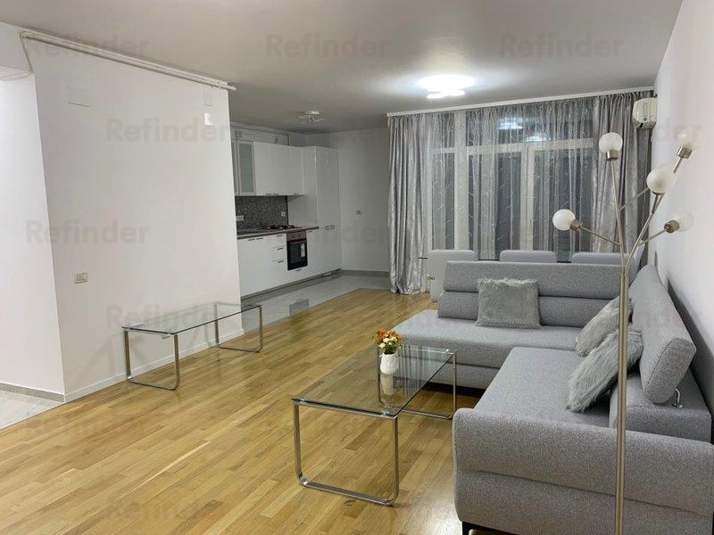 Apartament 3 camere | Sos Nordului | Herastrau | loc de parcare la subteran