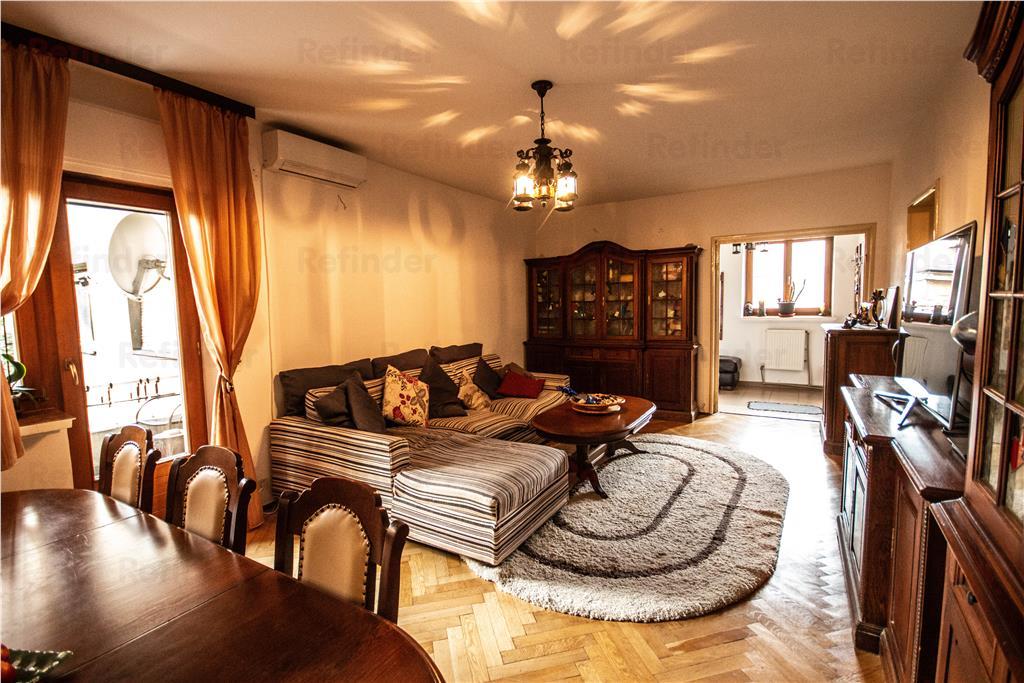 Vanzare 3 camere   Unirii  Traian   Calea Calarasilor   et1   96 mp   centrala termica  