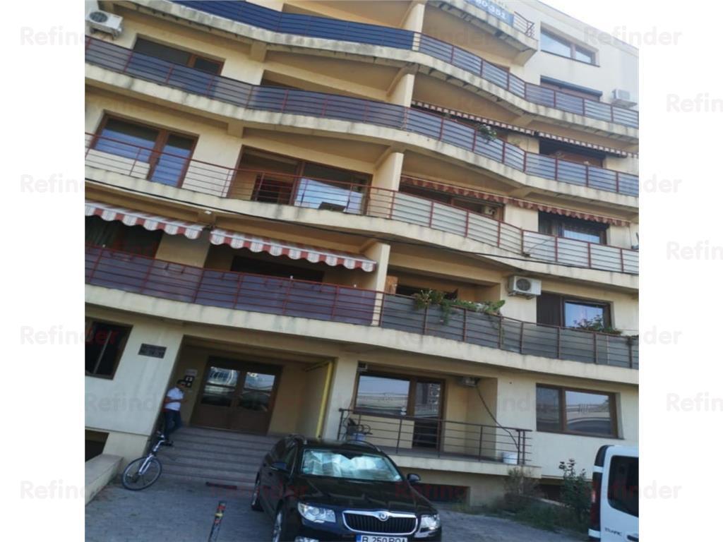 Vanzare apartament 5 camere Baneasa  Medicover, Bucuresti