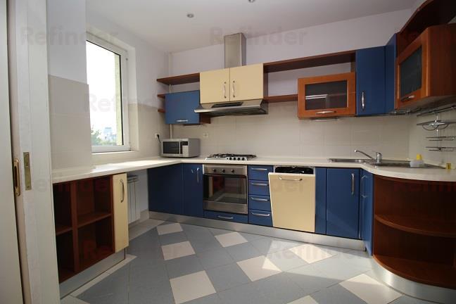 Oferta inchiriere apartament 5 camere in zona Arcul de Triumf