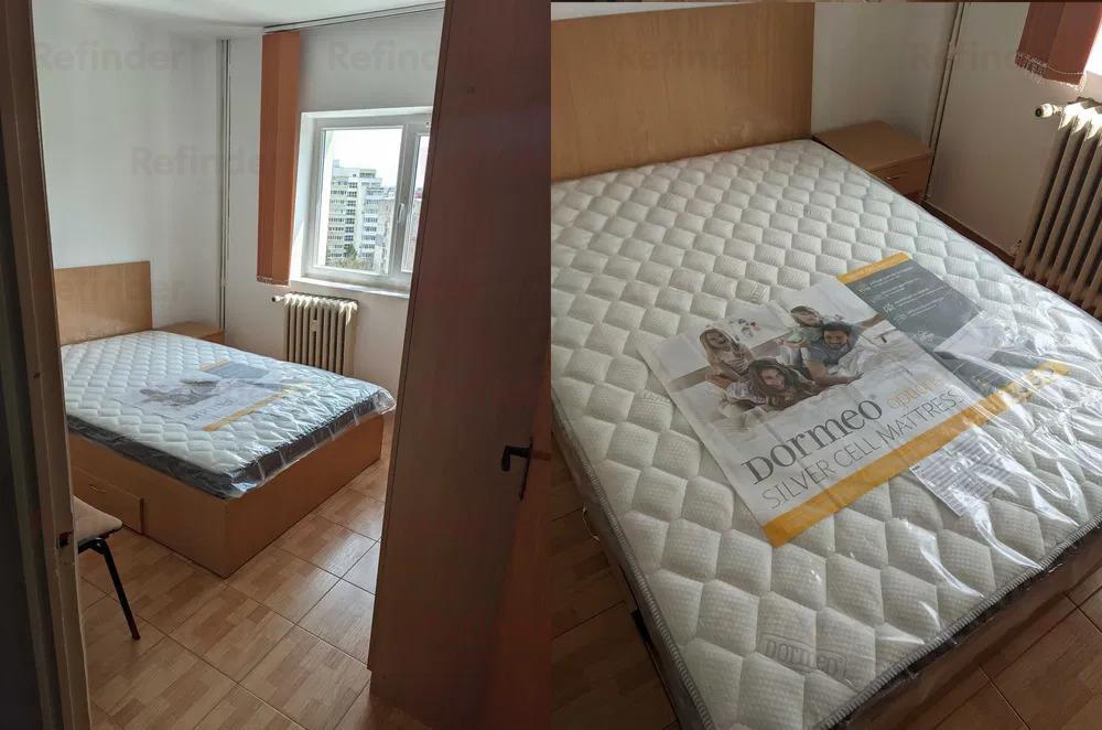 Oferta inchiriere apartament cu 2 camere in zona Pantelimon