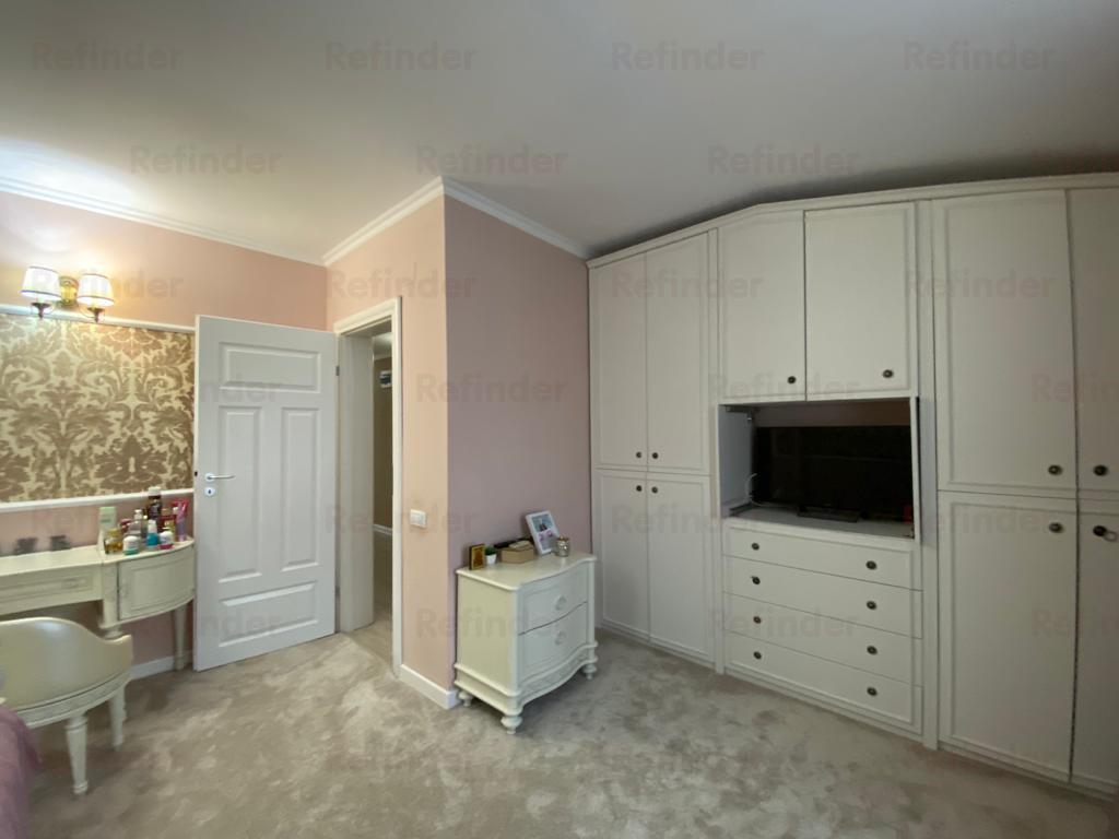 Vanzare apartament 4 camere in zona Dorobanti