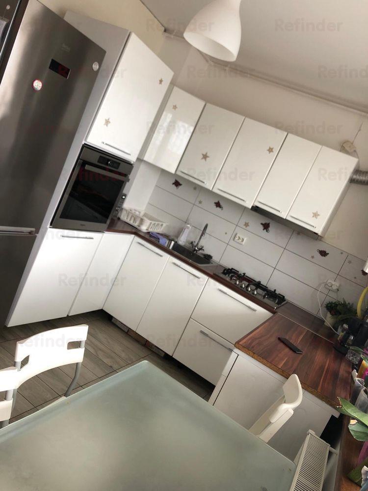 Vanzare apartament 2 camere Bloc Nou  Metalurgiei Berceni