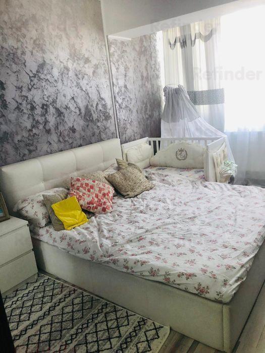 OFERTA Vanzare Apartament 3 camere, , TitanOzana, bloc 2017, parter INALT, 2 gr sanitare, 2 balcoane, 73mp