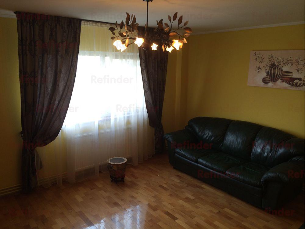 Vanzare apartament 3 camere Brancoveanu  Berceni   Centrala Proprie
