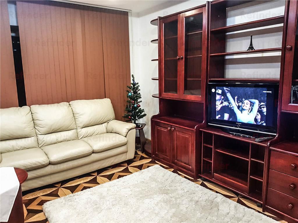 Inchiriere apartament 3 camere Vatra Luminoasa  Mihai Bravu,Bucuresti