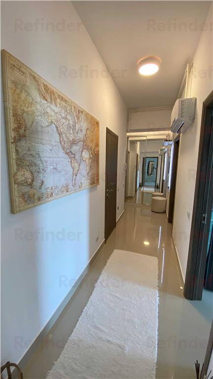 Vanzare apartament superb Oltenitei  Berceni