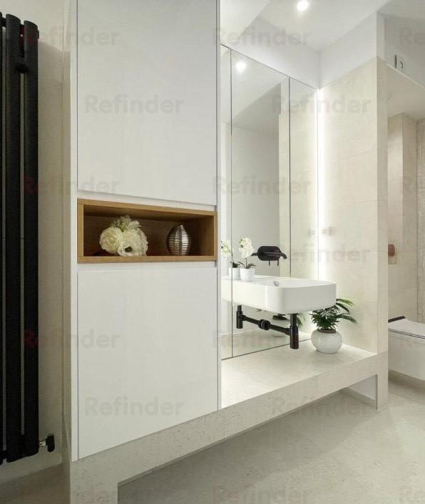 Vanzare apartament de lux 3 camere Cotroceni/ mobilat si utilat lux