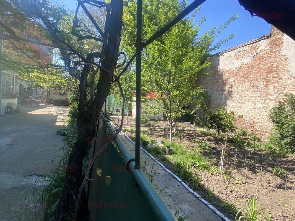Vanzare vila P+1   Mosilor  Precupetii Vechi   teren 600 mp proprietate  