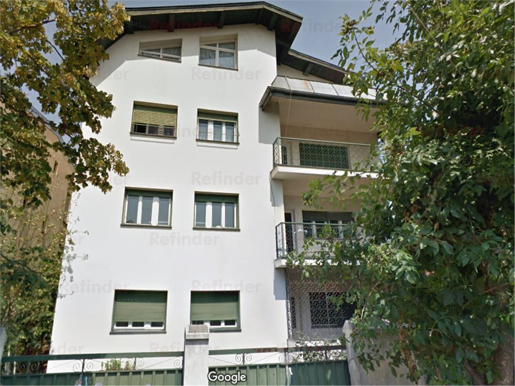 Vanzare vila Tineretului  Brancoveanu, Bucuresti