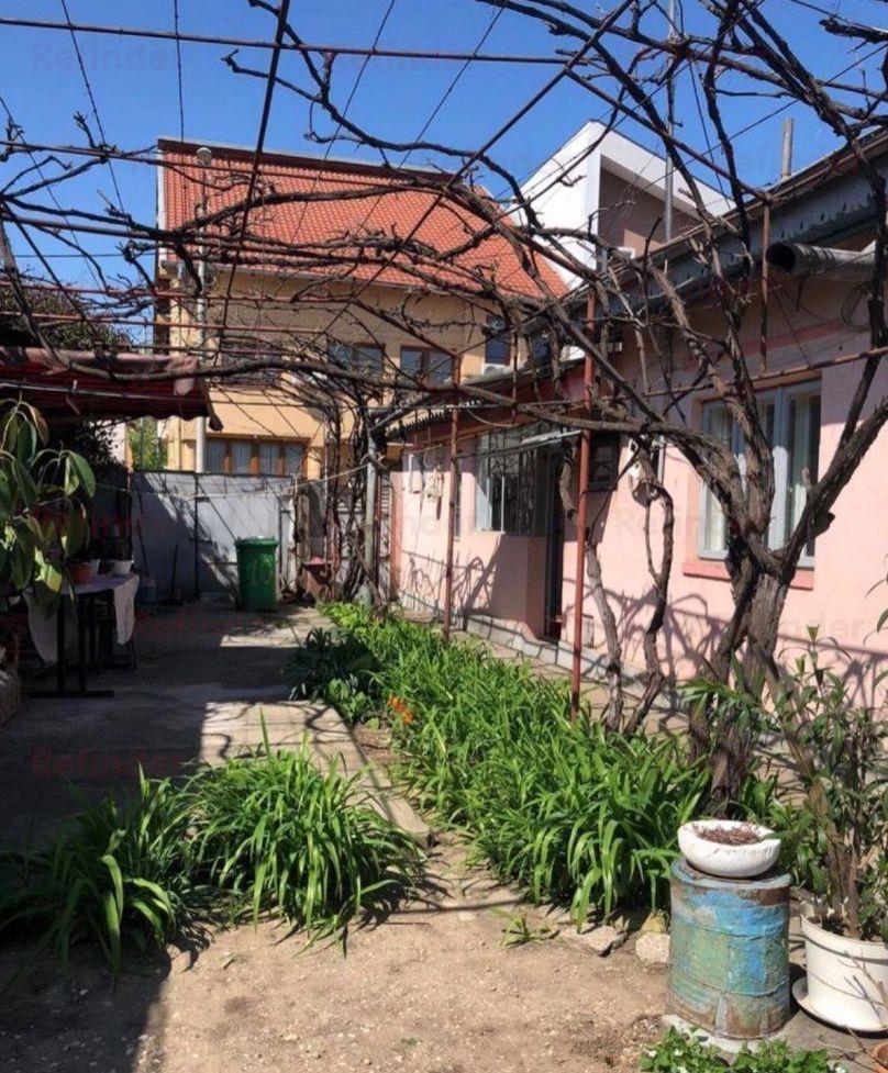 Vanzare casa+teren 258 Mp Brancoveanu  Berceni