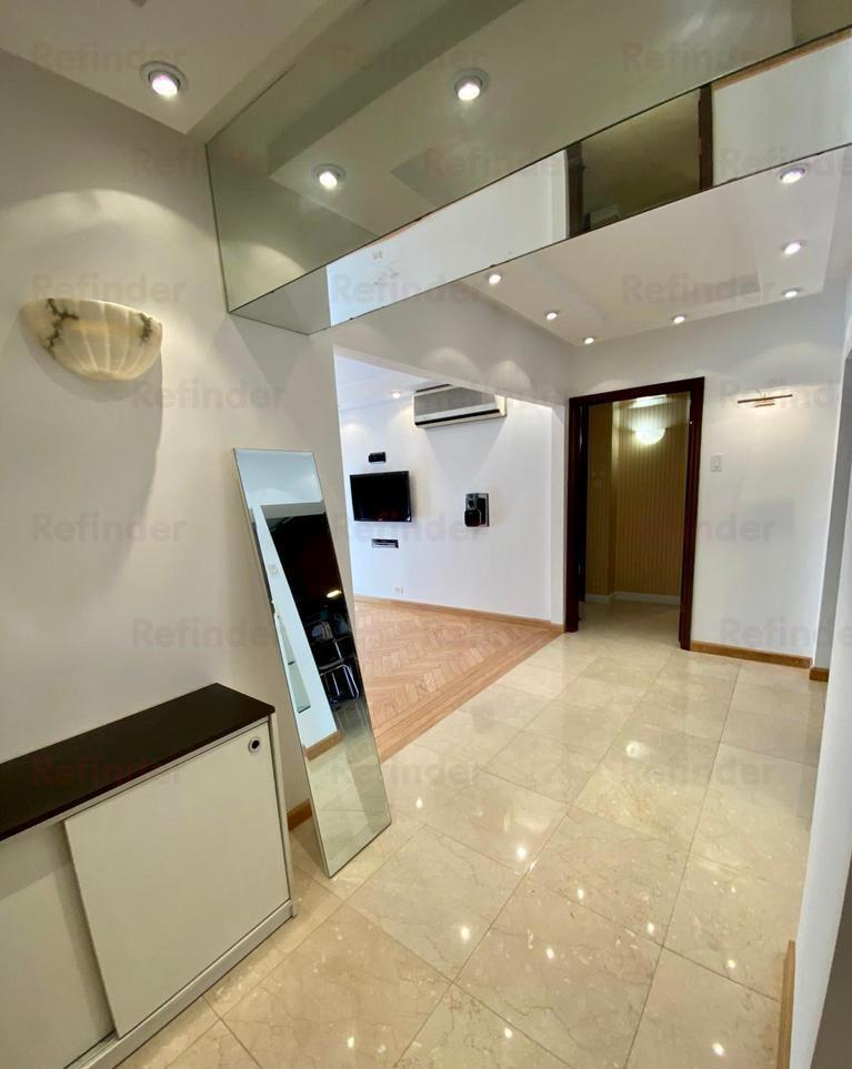 inchiriere apartament 2 camere   Calea Victoriei   loc de parcare   91 mp