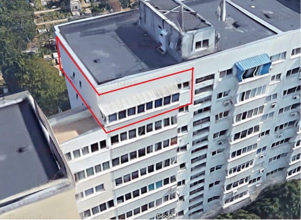 Vanzare apartament 3 camere Dristor | Decomandat