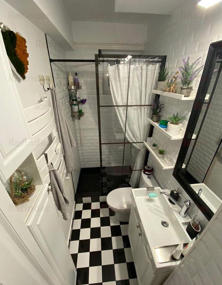 Vanzare apartament 3 camere Domenii