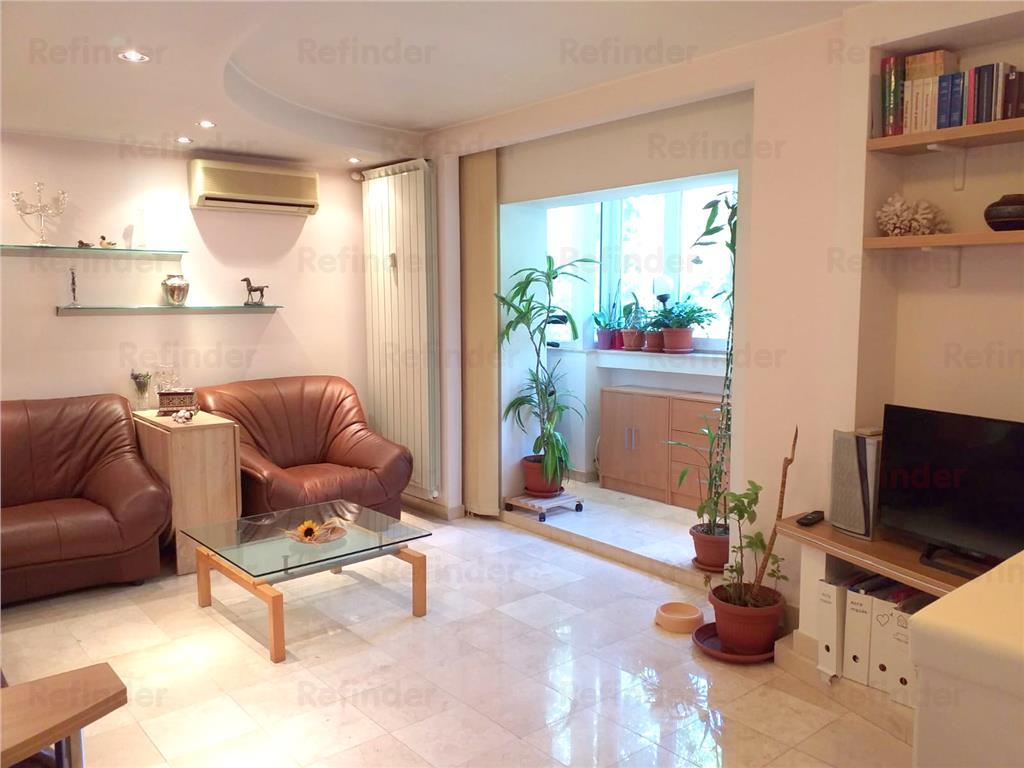 Inchiriere apartament 2 camere | Decebal  Theodor Sperantia | etaj 2 | mobilat si utilat |