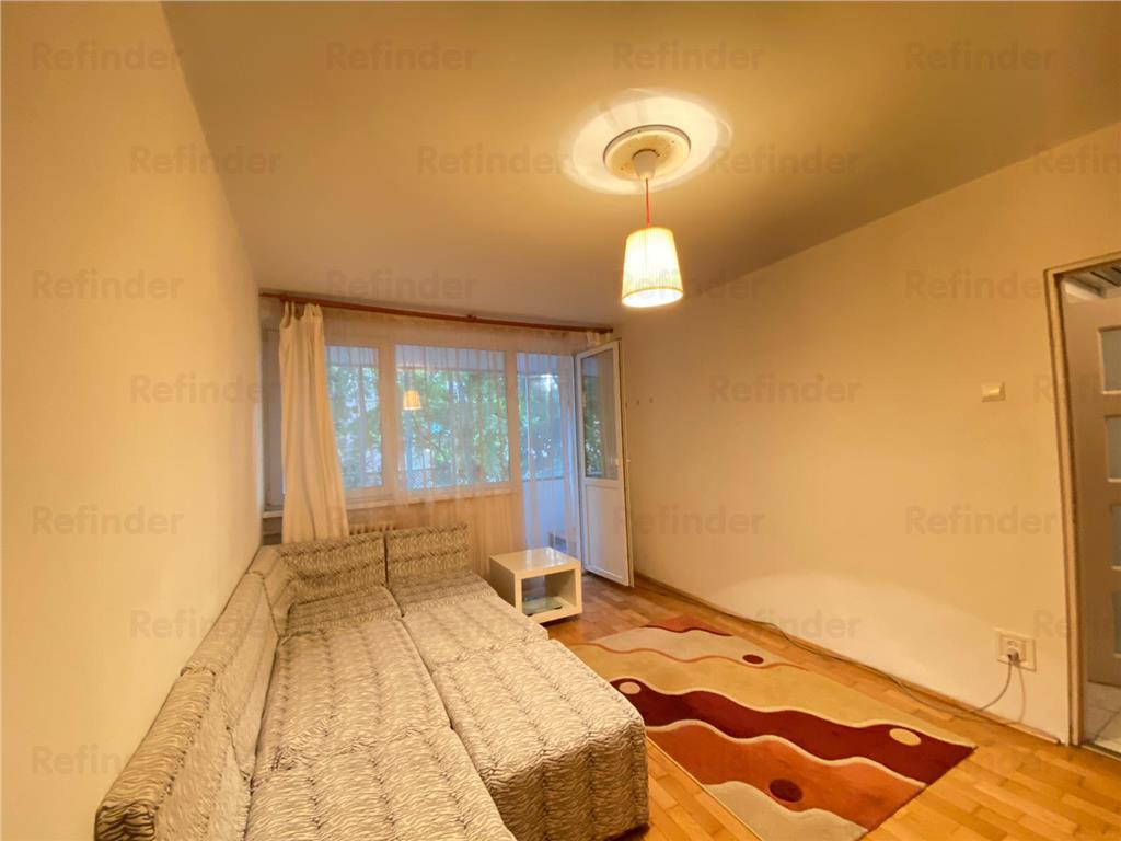 Vanzare apartament 2 camere Piata Muncii   mobilat si utilat   loc de parcare