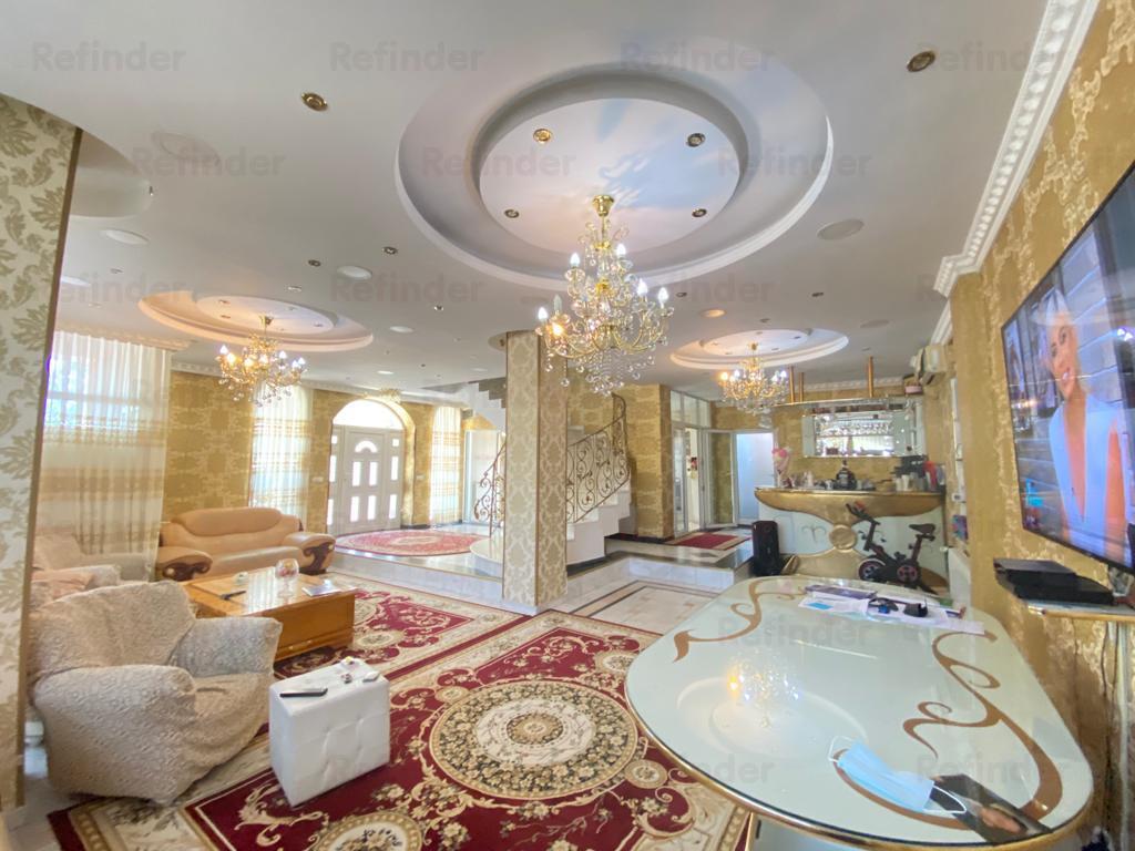 Vanzare imobil D+P+1+M | Baicului | constructie 2005 | ideal rezidenta sau sediu firma |