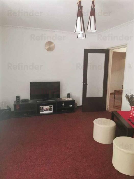 Vanzare apartament de 4 camere generoase, etaj 1, imobil reabilitat termic , zona piata Iancului