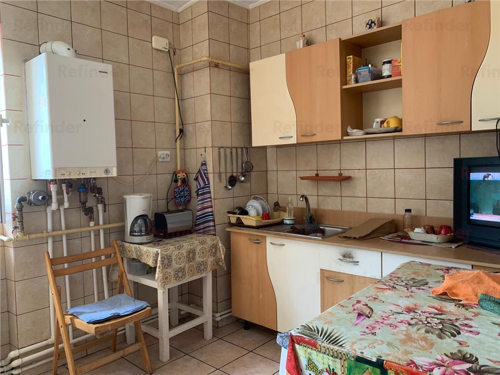 Vanzare apartament 4 camere Centrala Proprie | Oltenitei  Berceni