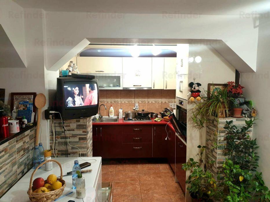 Se ofera spre vanzare Casa + Teren  Brancoveanu  Berceni
